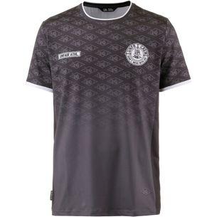 Unfair Athletics T-Shirt Herren black