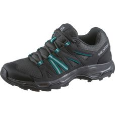 Salomon Redwood 3 Wanderschuhe Damen magnet-phantom-deep lake