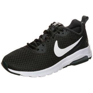 Nike Air Max Motion UL Sneaker Damen dunkelgrün / weiß