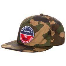 Herschel 172 Cap camouflage