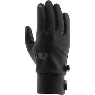 The North Face ETIP Fleece Handschuhe Herren tnf black