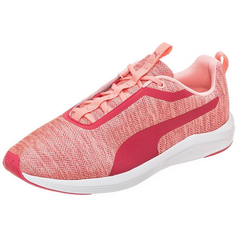 PUMAProwl Shimmer  FitnessschuheDamen  pink / weiß