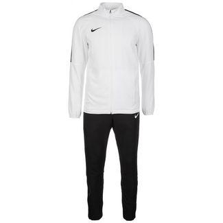Nike Dry Academy 18 Präsentationsanzug Herren weiß / schwarz