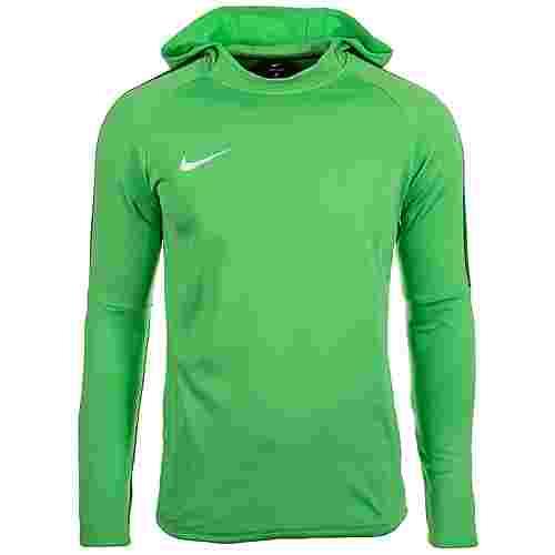 Nike Dry Academy 18 Hoodie Herren hellgrün / grün