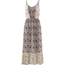 Billabong Meadow dew Maxikleid Damen ivory