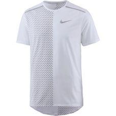 Nike Breathe Rise Laufshirt Herren white-atmosphere-grey-reflect
