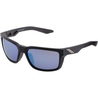 ride100percent Daze Sportbrille Matte Black