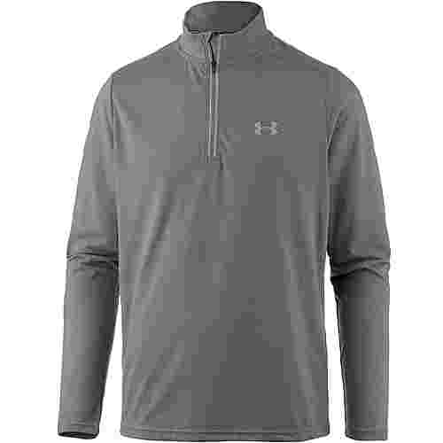 Under Armour Threadborne Streaker Laufshirt Herren anthracite