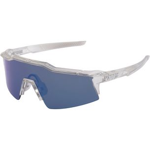 ride100percent Speedcraft Small Mirror Lens Sportbrille aurora