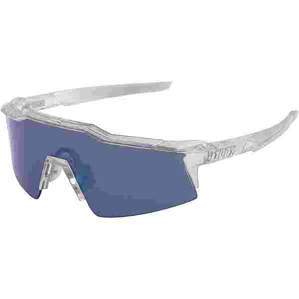 ride100percent Speedcraft Small Mirror Lens Sportbrille aurora