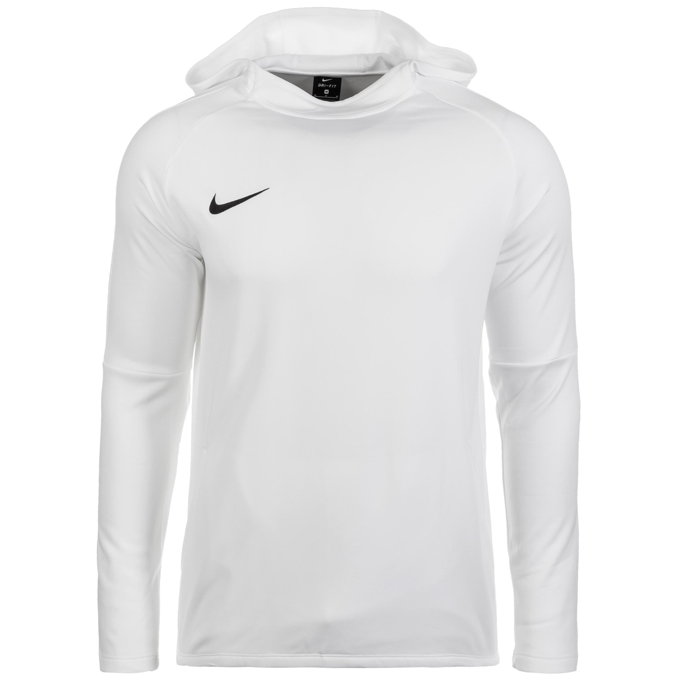 Nike Dry Academy 18 Hoodie Herren hellgrün grün im Online Shop von SportScheck kaufen