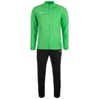 Nike Dry Academy 18 Präsentationsanzug Herren grün / schwarz