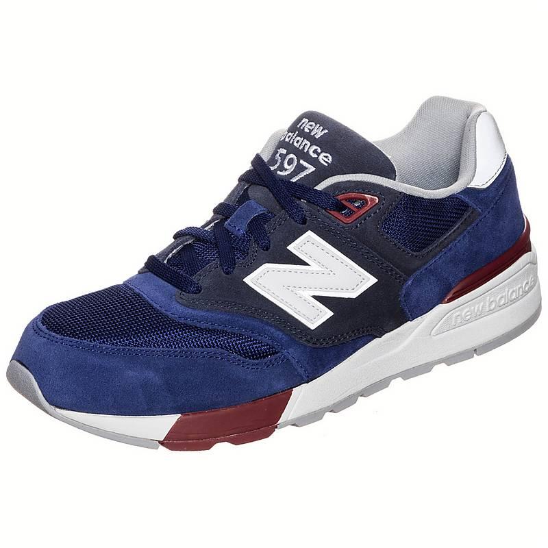 new balance sneaker bunt