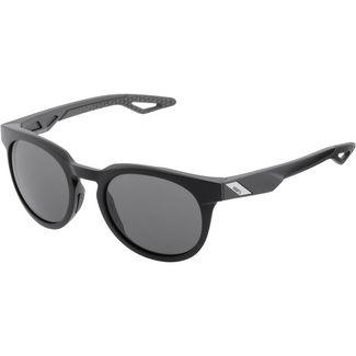 ride100percent Campo Smoke Lens Sportbrille Matte Black