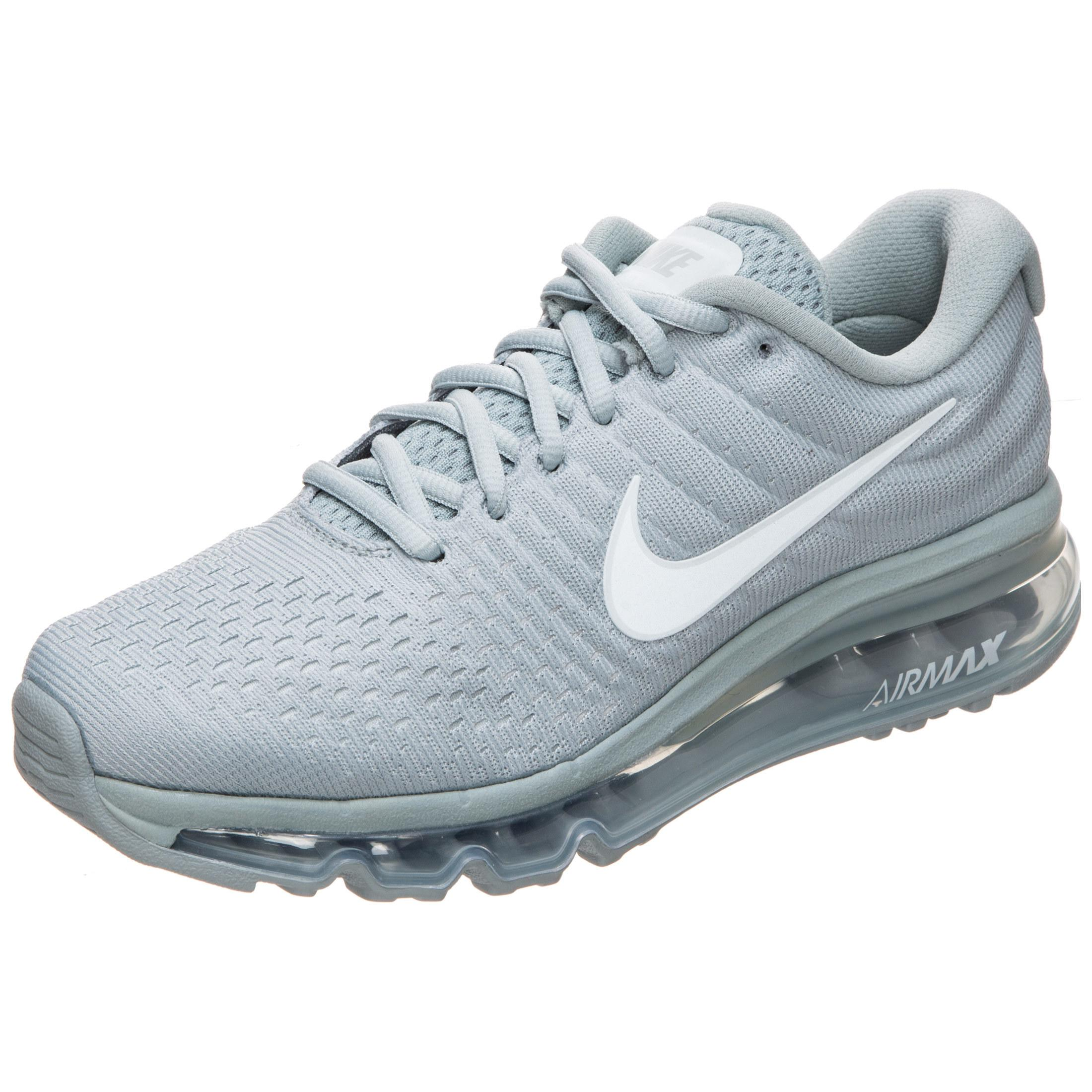 2d98b945f6 Nike Air Max 2017 SE Laufschuhe Damen graugrün im Online Shop von  SportScheck kaufen