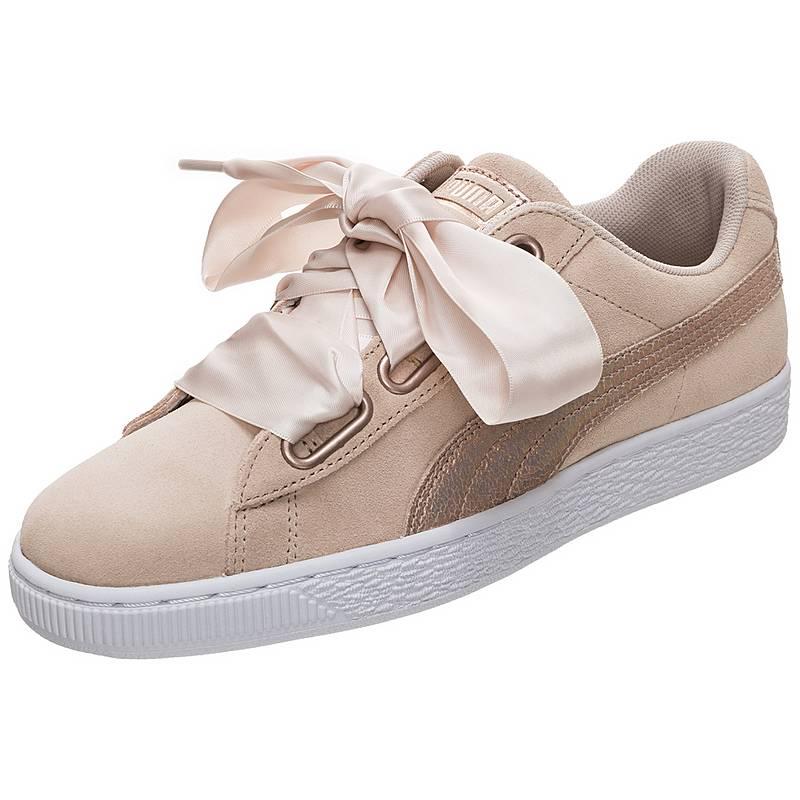 Suede Puma Sneaker Heart Lunalux Von Rosa Online Im Damen Shop PPwprqd