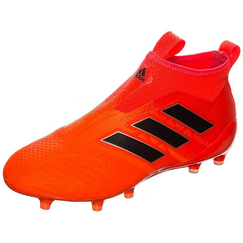 where to buy adidas ace schwarz orange 660bc 53651