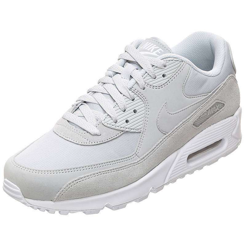 herren air max 90 essential weiß