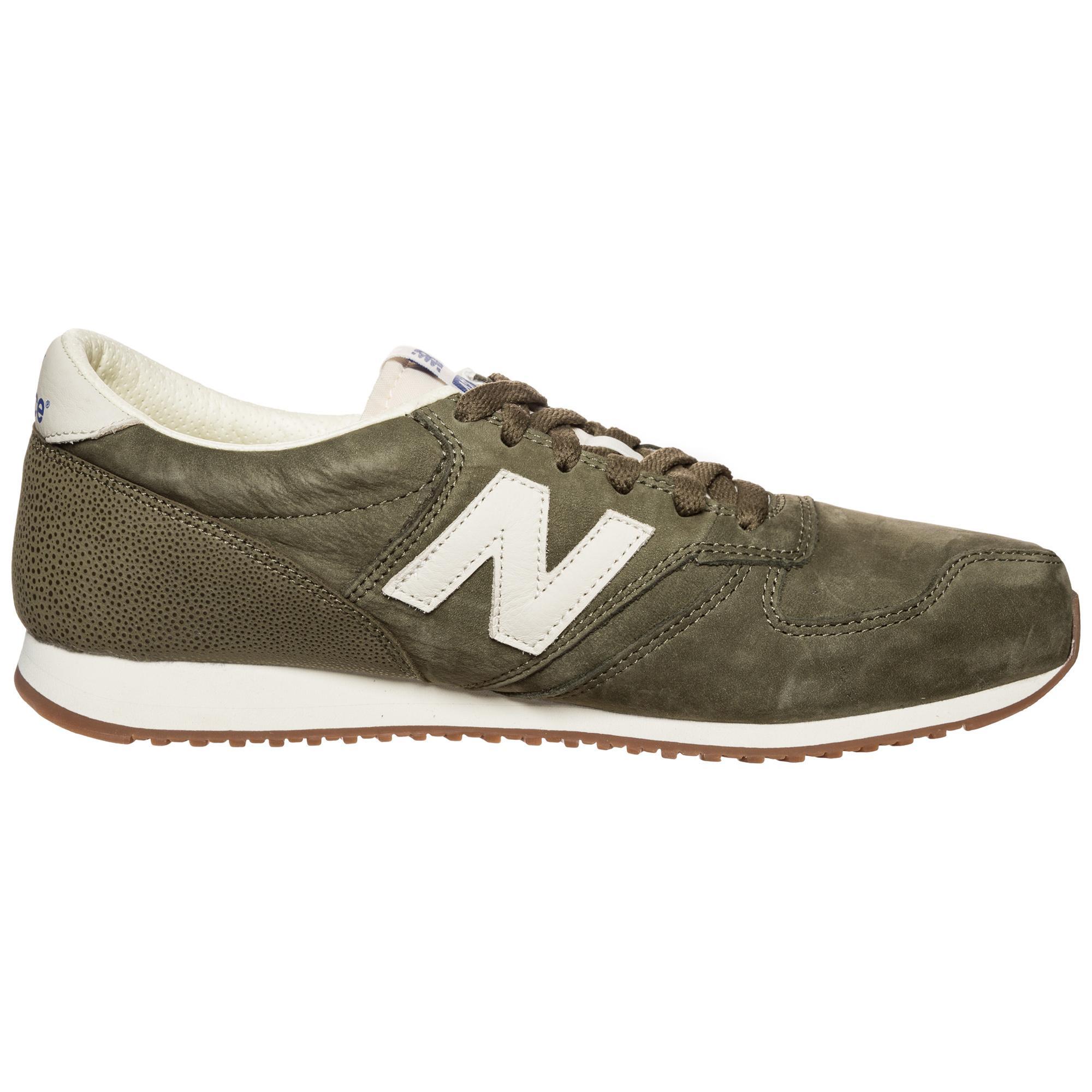 NEW BALANCE U420-LOM-D Turnschuhe Herren Herren Herren oliv im Online Shop von SportScheck kaufen Gute Qualität beliebte Schuhe 5202ca