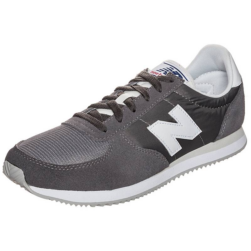 NEW BALANCEU220GYD  Sneakergrau / weiß