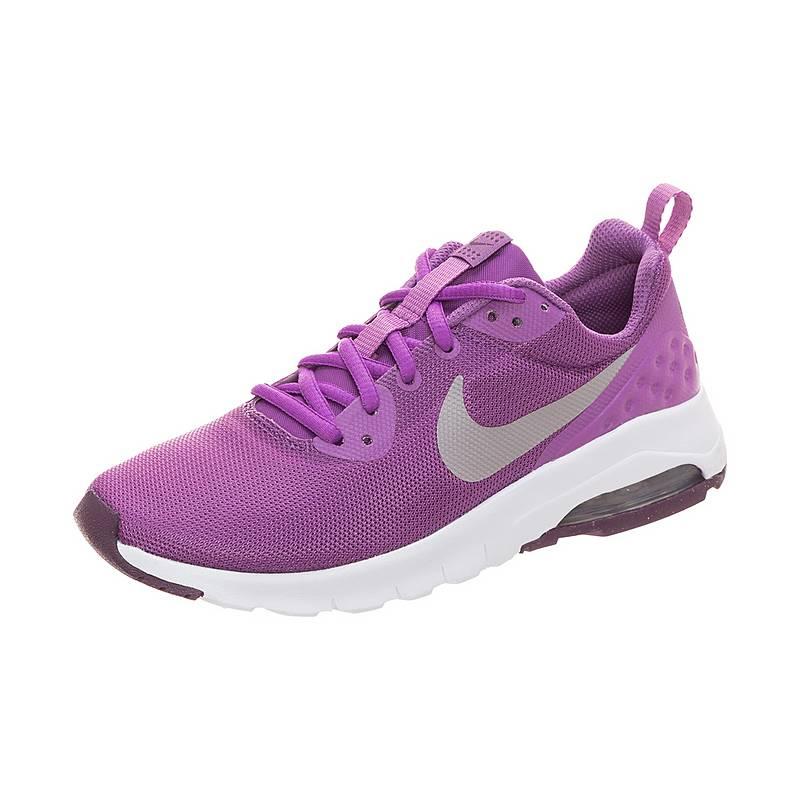 on sale 3915a c104d ... Herren Billig Verkauf, NikeAir Max Motion LW SneakerKinder violet   grau