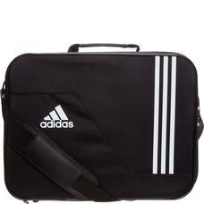 adidas Medical Case Koffer schwarz / weiß