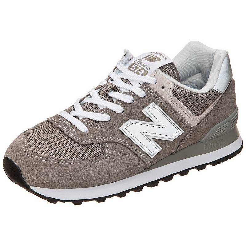 NEW BALANCEWL574EGB  SneakerDamen  grau