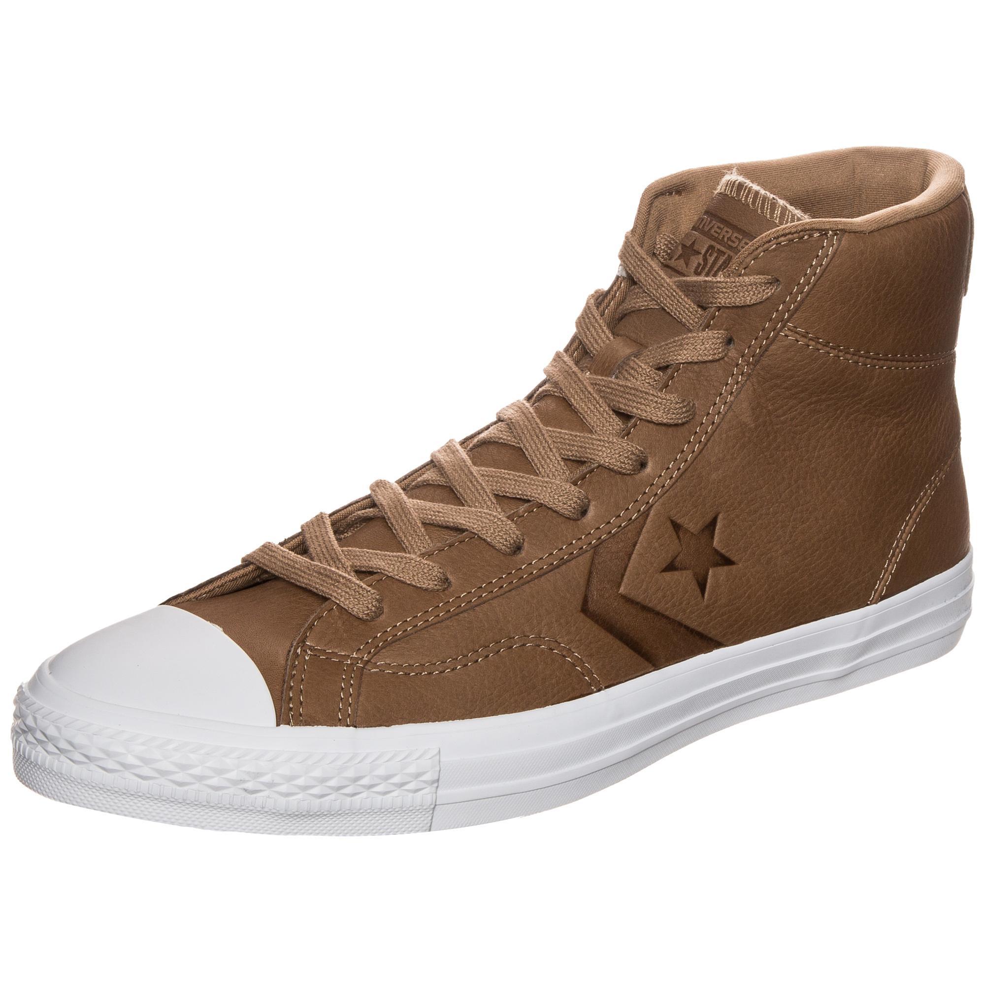 CONVERSE Star Player Sneaker Herren hellbraun hellbraun hellbraun / weiß im Online Shop von SportScheck kaufen Gute Qualität beliebte Schuhe 59e40d