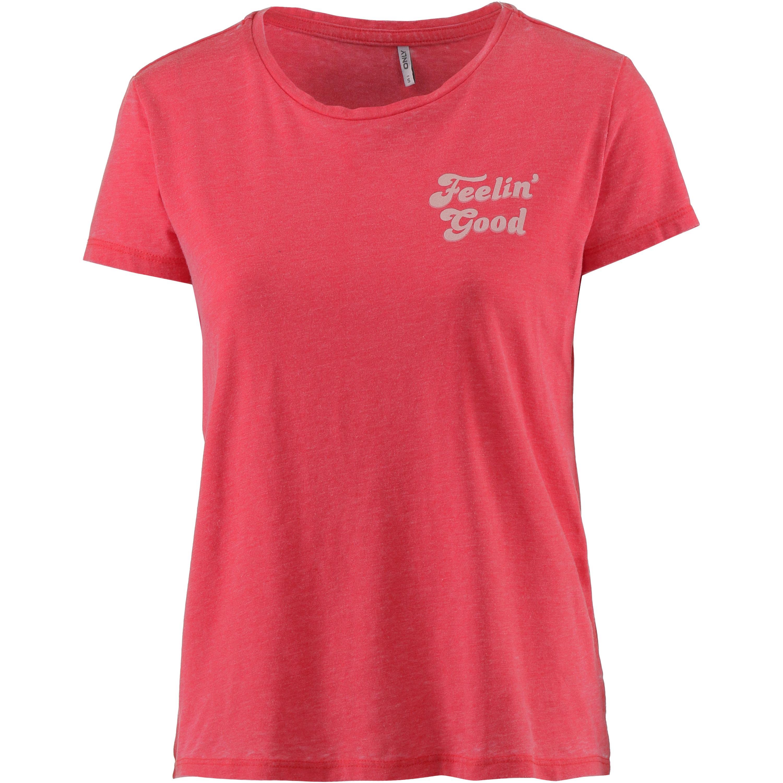 Only T-Shirt Damen