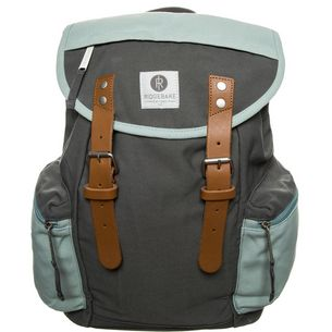Ridgebake Mid Liam Daypack mint / graugrün