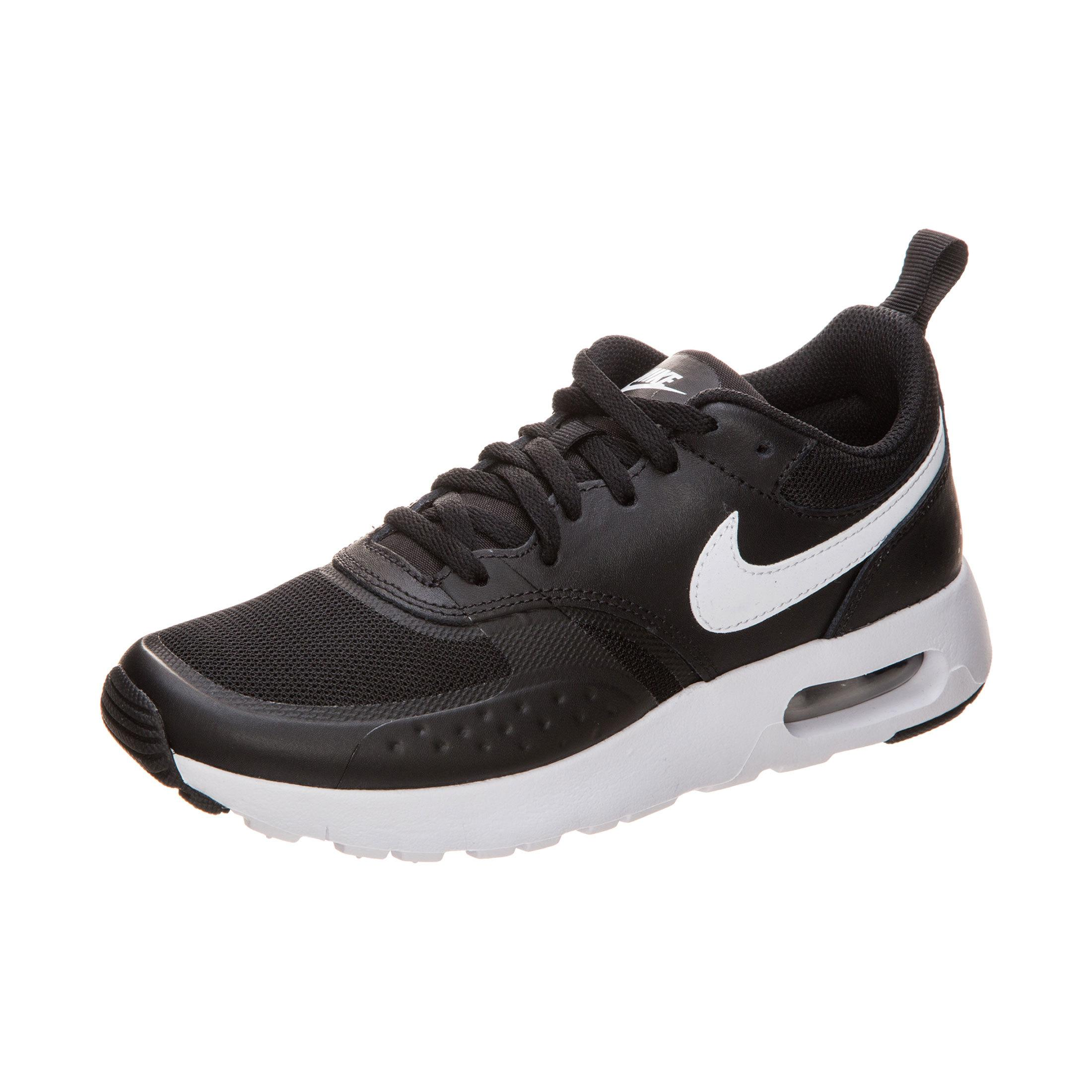 Nike Air Max Vision Sneaker Jungen schwarz / weiß im Online Shop von  SportScheck kaufen