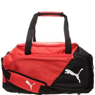 PUMA Liga Small Sporttasche rot / schwarz