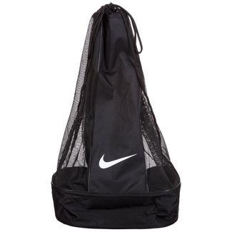Nike Club Team Sporttasche Kinder schwarz / weiß
