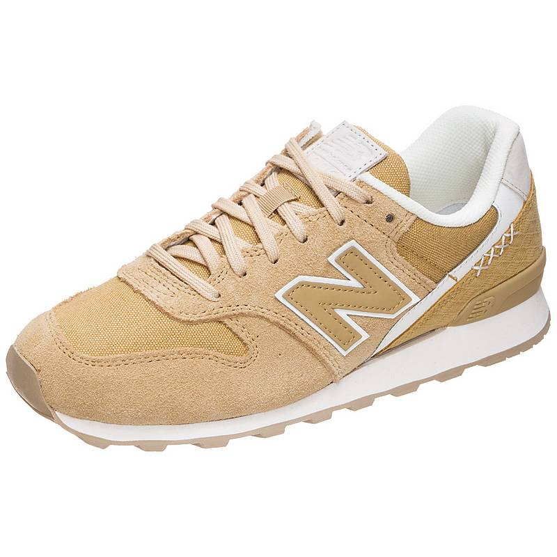 new balance braun damen