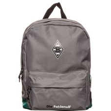KAPPA Borussia Mönchengladbach Daypack grau / grün
