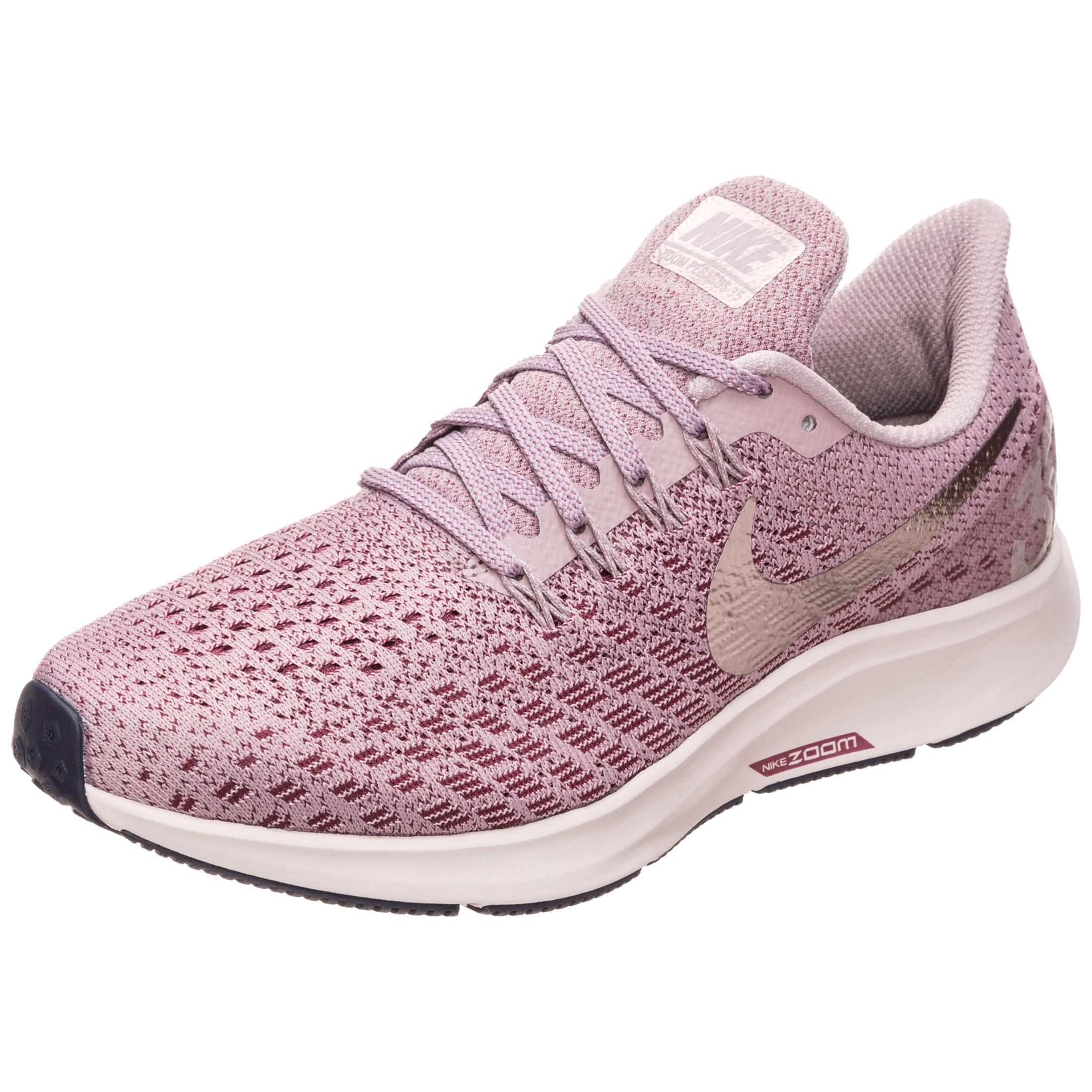 Nike Air Zoom Pegasus 35 Laufschuhe Damen violett / weiß im Online Shop von  SportScheck kaufen