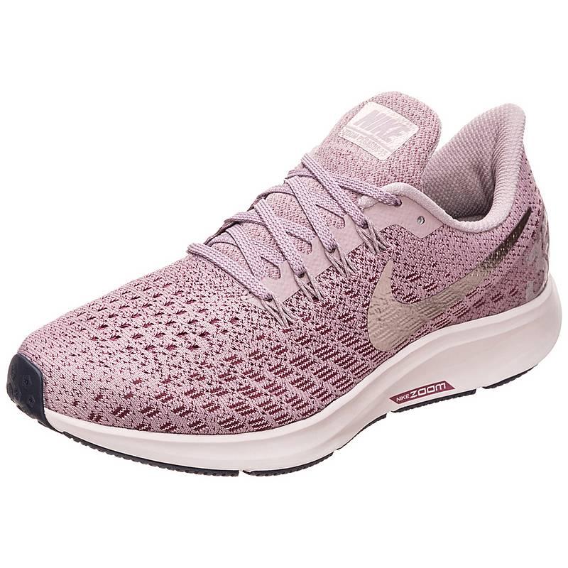 reputable site 4640e 65867 Nike Air Zoom Pegasus 35 Laufschuhe Damen violett  weiß