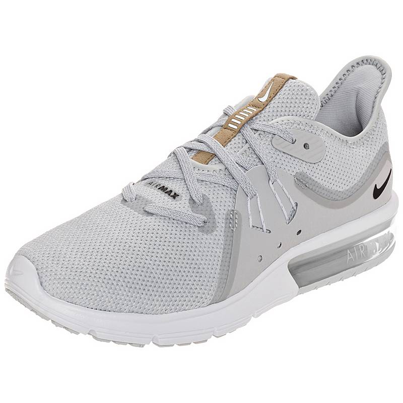 air max sequent 4 laufschuh neutral