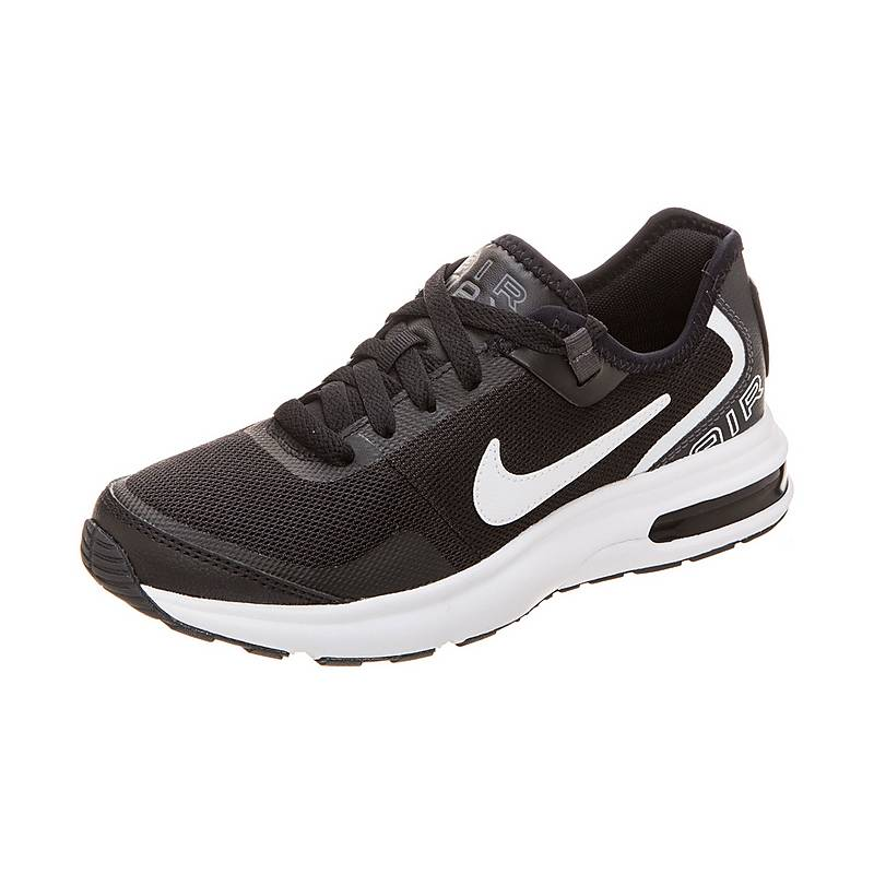 kinder nike air max schwarz