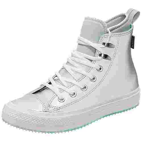 CONVERSE Chuck Taylor All Star Waterproof High Sneaker Damen silber im  Online Shop von SportScheck kaufen