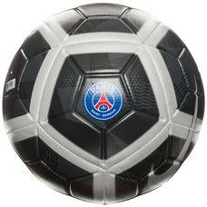 Nike Strike Fußball schwarz / silber