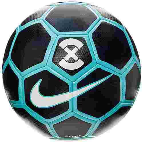 Nike Strike Fußball dunkelblau / blau