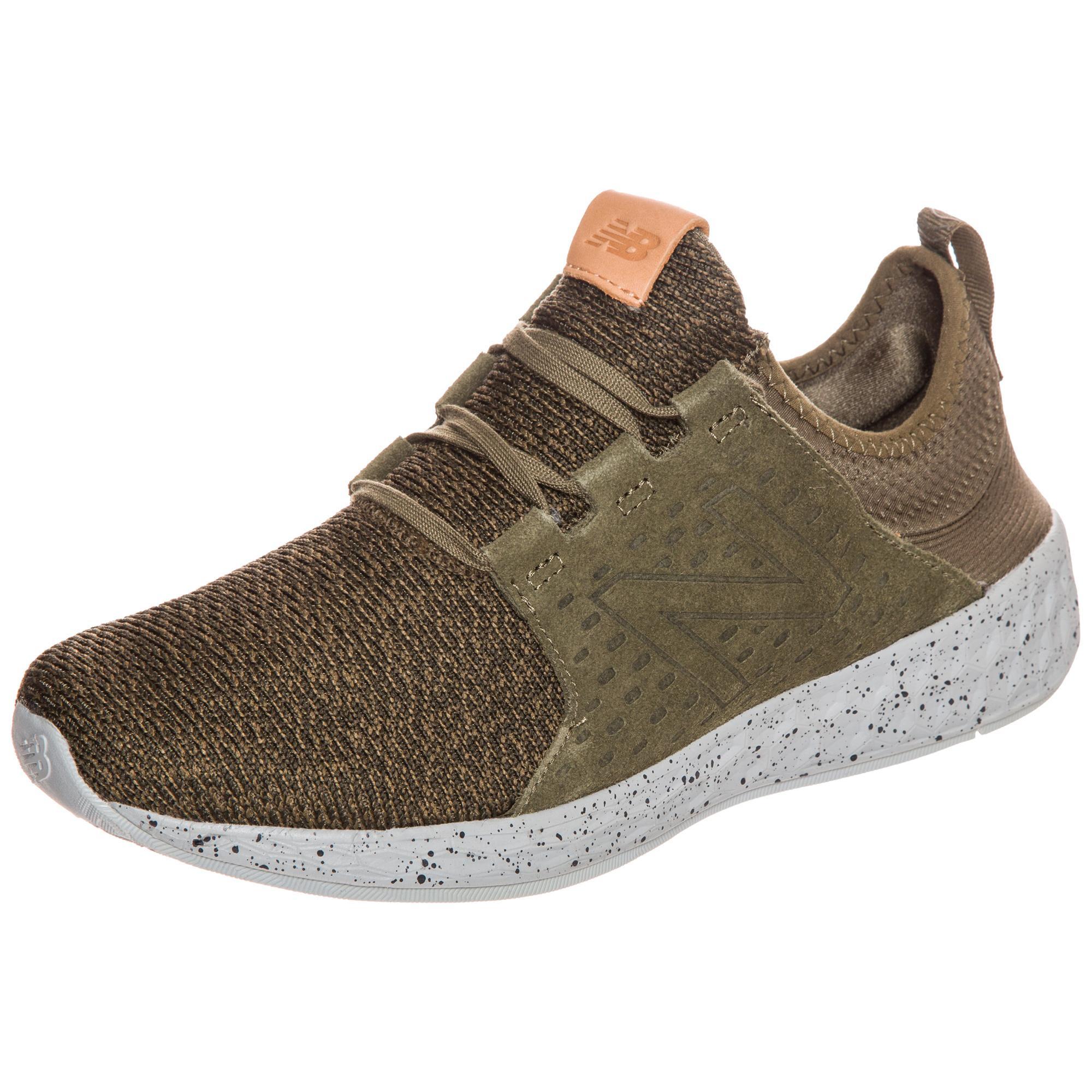 NEW BALANCE Fresh Foam Cruz Laufschuhe Herren dunkelgrün dunkelgrün dunkelgrün im Online Shop von SportScheck kaufen Gute Qualität beliebte Schuhe 1c54cf