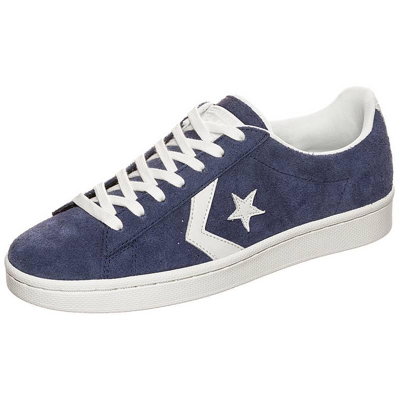 981baa0dccaf6 promo code converse pro leather ox sneaker dunkelblau weiß dac26 796f6