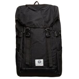 Ridgebake Daypack schwarz / grau