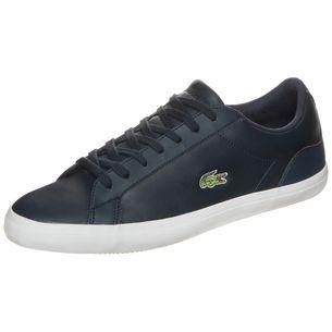 Lacoste Lerond Sneaker Herren dunkelblau