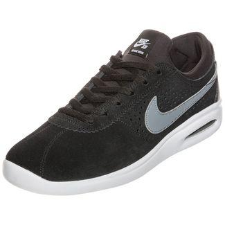 Nike Air Max Bruin Vapor Sneaker Herren schwarz / grau