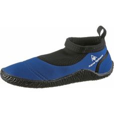 Aqua Sphere Beachwalker Junior Neoprenschuhe Kinder blau/schwarz