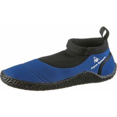 Aqua Sphere Beachwalker Junior Neoprenschuhe Kinder blau/schwarz