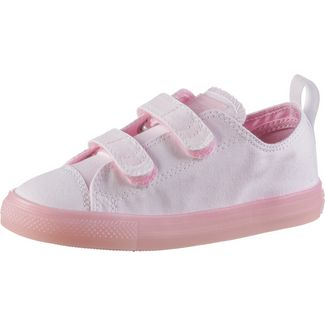 CONVERSE Sneaker Kinder white-cherry blossom